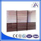 Best Quality Elegant Design 6063-T5 Aluminium Garden Fence for Sale