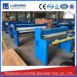 Steel Body Sheet Plate Shearing Machine Q01-1.25X2000 Q01-1.5X1050 Metal Cutter
