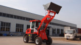 Compact Wheel Loader CE Zl15f
