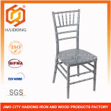 Polycarbonate Resin Silver Chiavary Chair