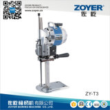 Zoyer Eastman Km Auto-Sharpening Straight Knife Cloth Cutting Machine (ZY-T3)