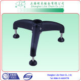 Round Pipe Plastic Support Base Tripod (836)
