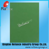 4mm F Green /Light Green Tinted Float Glass