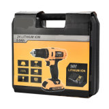 Cordless Drill 24V