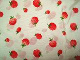 Printing Silk-Cotton Paj Fabric