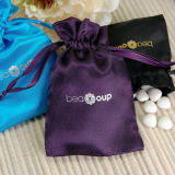 High Quality Satin Gift Pouch
