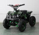 Big Wheel 49cc Mini ATV Quad with Ce, 2 Stroke Air Cooled 49cc Mini Moto Quads (ET-ATV053)