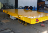 Easy Operated Electric Trailer Dolly for Industrial Use with CE