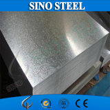 Dx51d Hot Dipped Galvanized Steel Plate