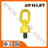 Grade 80 Lifting Swivel (LTS type)