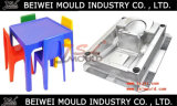 High Quality Injection Plastic Kid Chair and Table Mould