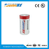 C Size 5.4ah Lithium Ion Battery for Utility Gas G4 Meters with Long Lifetime (ER26500M)