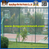 Chinese Factory Wholesale Low Price Chain Link Fence