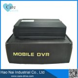 SD Card Mdvr 3G DVR with SIM Card 4CH Mobile DVR for Bus/ Truck / Taxi
