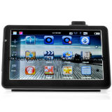 7 Inch Touchscreen Car GPS with DVR, Bluetooth, FM Radio Transmitter