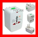 Universal Travel Adapter Plug & World Travel Adaptor