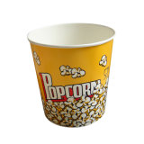 Custom Print Luxury Popcorn Paper Cup Price China