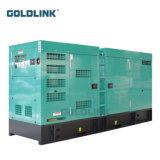 Cheap 100kVA 80kw Silent Diesel Generator Set with Perkin Engine