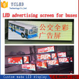Full Color LED Display Screen for Bus Rear Advertising