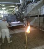 Pig Slaughter Equipment Electrical Stunning Machine