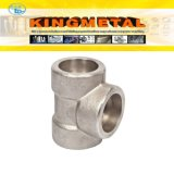 Cheap Stainless Steel High-Pressure Pipe Equal Fittings
