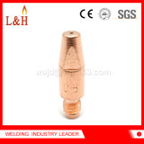 M6*28 E-Cu Welding Contact Tip with RoHS Approved