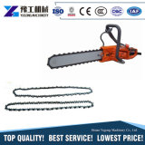 High Eficiency Diamond Chainsaw Machine with Factory Price