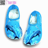 New Water Shoes Hot Selling Waterproof Swimming Diving Socks Ty018