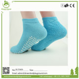 Hot Sale Customized Trampoline Sock Non Slip Socks for Elderly