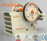 Modern Design Jaw Crusher for Aggregate and Sand (JC140)