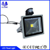 IP65 3years Warranty Motion Sensor Outdoor 30W PIR LED Flood Light