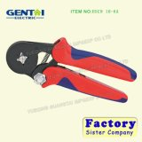 Good Quality Ratchet Crimping Plier European Style Crimping Tool