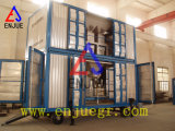 Containerized Weigh and Bagging Unit Wrapping Bagging Machine