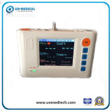 Veterinary Portable Patient Monitor with Bluetooth