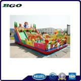 PVC Tarpaulin Inflatable Toy (sports games)