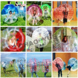 1.5m Inflatable Bubble Bumper Football Ball for Soccer Game