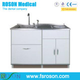 D-11dental Clinic Cabinet for Sale, with Drawer and Water for Dental Price
