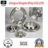 Uns N08825 Hot Rolled Nickel Flange