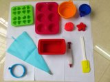 2015 Various Kinds Silicone Products for Baking