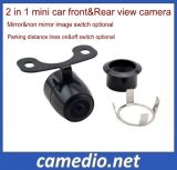 Hot Selling 2 in 1 Reverse 170 Degree Backup Car Reversing Camera Wholesale