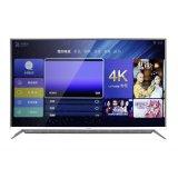 Slim Flat Screen Smart Digital 65 75 85 Inch with WiFi 4K UHD Television LED TV