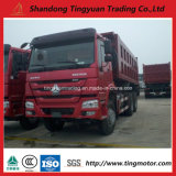 Sinotruk HOWO Dump Truck with High Efficiency