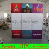 Aluminum Versatile Portable Modular Exhibition Booth Stand Display Booth