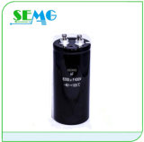 Best Price 6800UF 400V High Voltage Electrolytic Capacitor