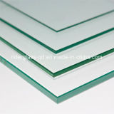 1.5-3mm Clear Sheet Glass with AS/NZS 2208 and Ce