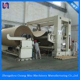 Kraft Paper Rewinding Machine, Jumbo Roll Cutting Equipment