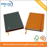 Economic Wholesale Notebook with Soft Cover (AZ122443)