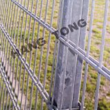 Double Wire Panel Fence Strong