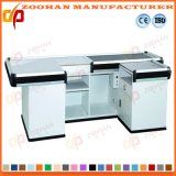 Hotel Store Supermarket Money Cash Checkout Counter Cashier Desk (Zhc49)