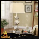 Modern Decorative Steel Bedside Table Light (KABT-1020)
